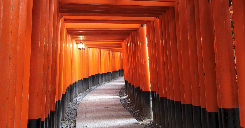 Helpful Kyoto Information